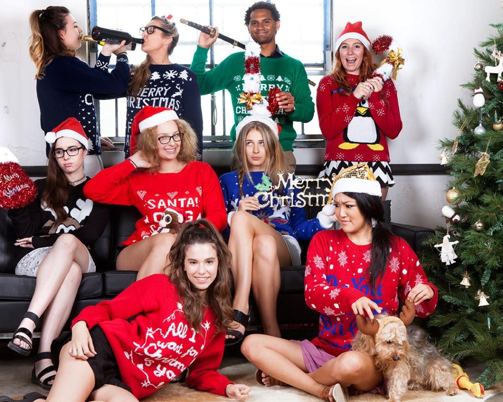 awkward mura family photos christmas 2014 - Awkward Christmas Family Photos