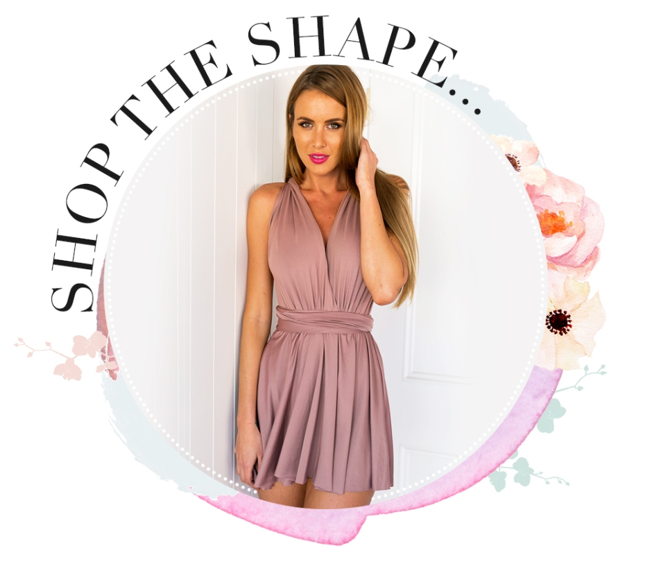 SHOP SHAPE