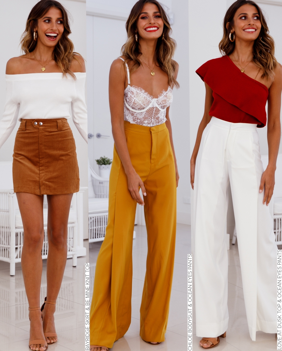 3outfits